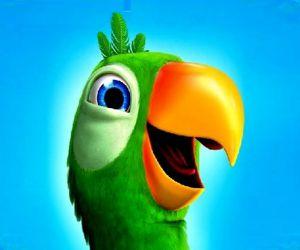 Talking Pierre Birdy