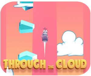 Through The Cloudss