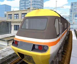Train Game Io