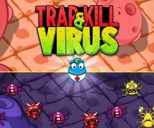 Trap & Kill Virus