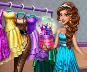 Tris Homecoming Dolly Dressup H