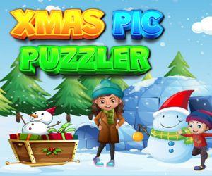 Xmas Pic Puzzler